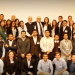 Foto de los miembros de las oficinas de Arequipa