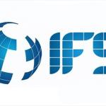Logo de IFS