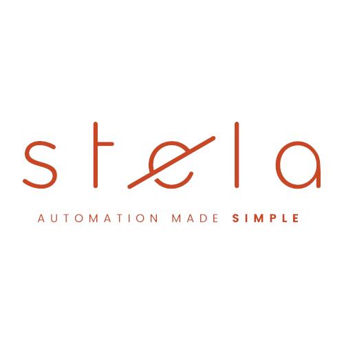 Logo de Stela