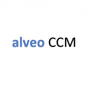 Logo de Alveo