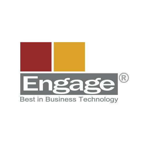 Logo de Engage