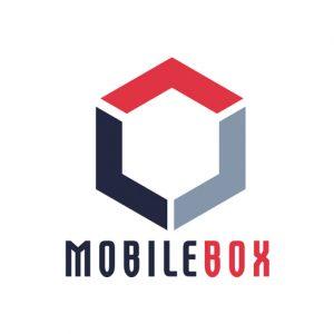 Logo de MobileBox