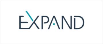 Logo de Expand