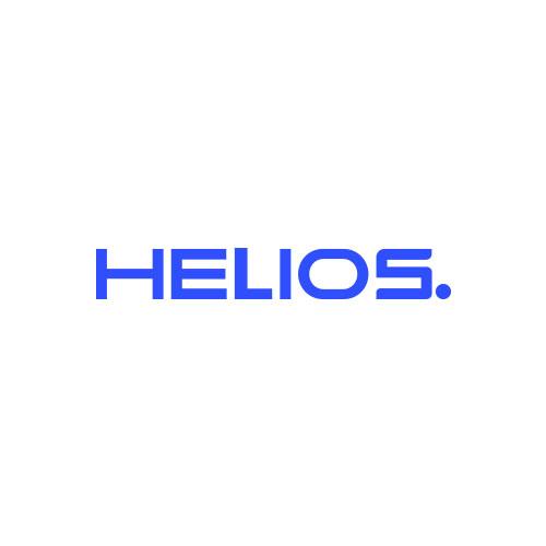 Logo de Helios