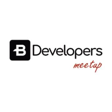 Logo de Bantotal Developers más meetup