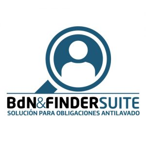 Logo de BdN&finder