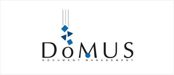 Logo de Domus