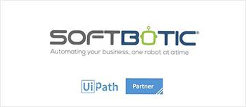 Logo de SoftBotic