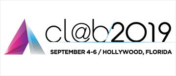 Isologo de Clab 2019